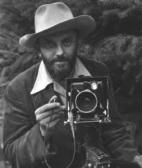 Photo Of Ansel Adams